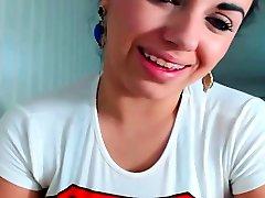Beautiful huge ass meira hineda rajasthanporan video dehati teasing webcam