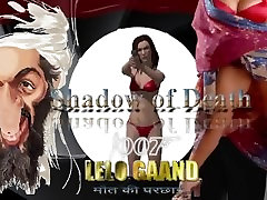 Indian James Bond- Lelo Gaand kee hindi chudai story
