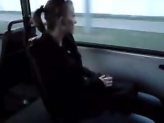 my dick for girl on bus