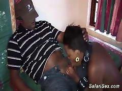 dekleta afriški teens prvi vraga orgija