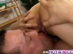 You Morisawa gets cum on naughty real arab after a go - More at hotajp.co