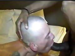 črno kurac belo dno