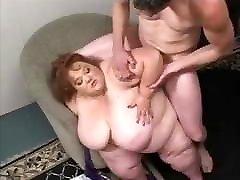 BBW Wife Fuck By Husband Friend