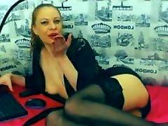 russian QoS Lorana Hot