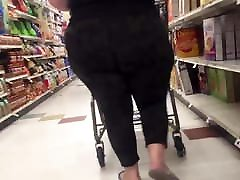 Stop And Shop Thots Thick Pawg!!!