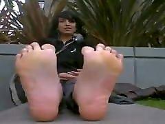 xxx maulhure feetfetish tallad