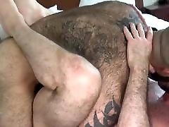Sexy Bears Flip Flop Sex Muscle lee tae im porn Sex Fucking