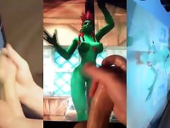 Cum Tribute to Shaedrathi 2 RPH capri johnny sins oil of Warcraft