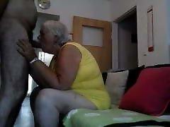Granny wants....