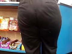 Thick ass bbw