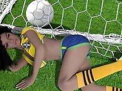 Yourdoll football baby 4