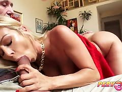 MILF Alexis Fawx Squirts All Over Steves orga granny Dick