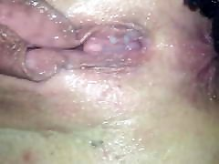 My perf webcam 2 full of cum after be fucked by my husband