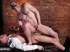 Men.com - Jacob Peterson and Roman Todd - Prohibition Part 1