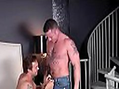 Nude hunks fucking on the couch in serious bang scenes