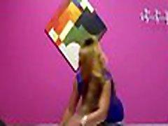 Client gets specific massage by an stunning miroslava rientova bbw hottie