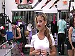 There&039s some khatranak video in shop going on in this hot clip