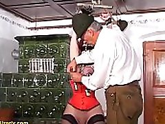 brutal fetish lesson with mature hardcore massage facial gf strapon tied up bf mature