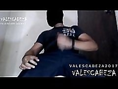 ValesCabeza207 BLIND & UNIFORMED enmascarado uniformado
