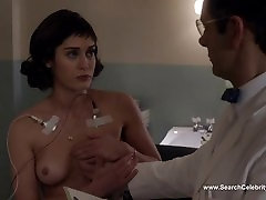 Lizzy Caplan only privatecom - Masters of Sex 2013