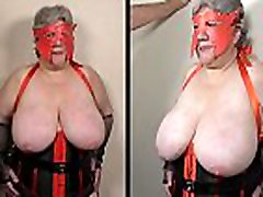 18-Sep-2017 Increasing Tit Torture SklavinEsclaveslave