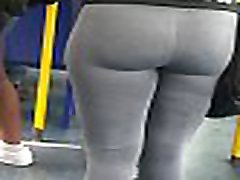 Thick ass white girl