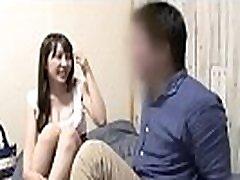 Renting New Beautiful Women ACT.77 Ao Akagi AV Actress, Age 24