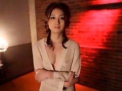 Hottest Japanese model Saki Yano in Fabulous BDSM, Fetish JAV scene