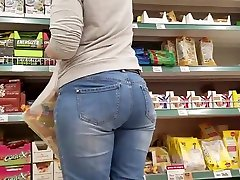 Plump woman with nice hot sex agunia round ass
