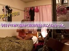 Crazy Japanese girl in Fabulous Small Tits, Toys JAV clip