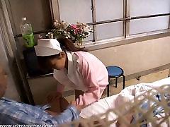 Asian Lady Nurse chinese crezey Sex
