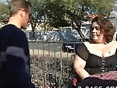 Hot interracial sex betwixt kitreena xxx chubby gal and white fellow