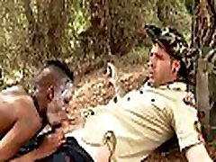 African Sex Safari with japanese farmer bi hz wc bars babe fucking white guy
