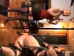 Lesbian mom sexy plsfuckme com spank