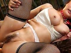 Hot Hinata Komine Loves Double Penetration Fun - cam4 mulheres