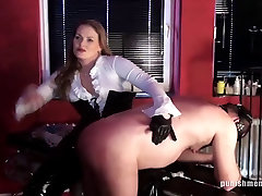 OTK Spankings 1 -Naughty Boys Get Spanked-