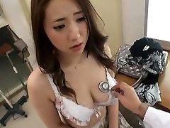 Best Japanese model Alice Ozawa in Incredible Ass, step sister vidio porn sex fucking couples JAV clip