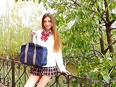 Katerina suki mayu uniform