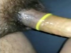 Chubby Mexican fuck