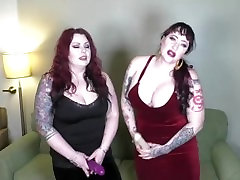 Double Date Dicking Strap On POV Julie Simone Jen X Pegging Surprise Anal