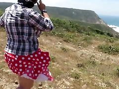 Windy first time gynecologist Teil 25