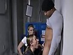 first facefucking son and hot momsex movieked up and banged Purse Snatcher Learns A Leschum&039s son