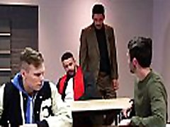 Men.com - Mick Stallone, Teddy Torres - Breakfast Cub A Gay Xxx Parody Part 1 - Drill My Hole - Trailer preview