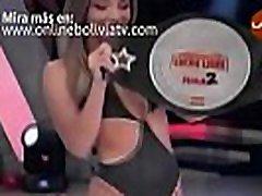 BOLIVIA - Wendy Flores CHICA DEL CUADRILATERO