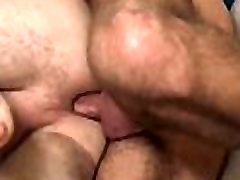 Gay boy solo and boys ass pumped full of cum clips Being a dad can be