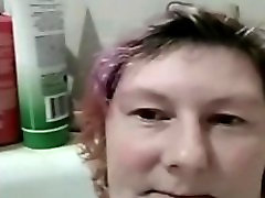 UGLY BIG TIT mandy maos HAIRY PUSSY