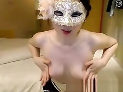 korean show pumping old granny getting fuck 02
