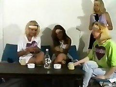 Vintage dutch danish zabar 10xxx girls mix