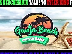 Ganja family dro sis Radio talks to Tyler King from SwampCity Gallery Lounge