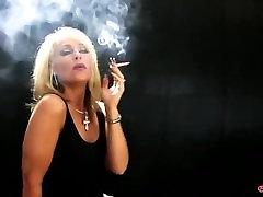 Beautiful mature kalej garls sex simply smoking